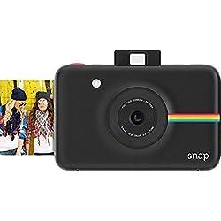 Polaroid Digitale Instant Snap Kamera Mit Zink Zero Ink Elektronik