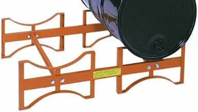 Wesco 240026 Drum Rack, Steel, 45.5