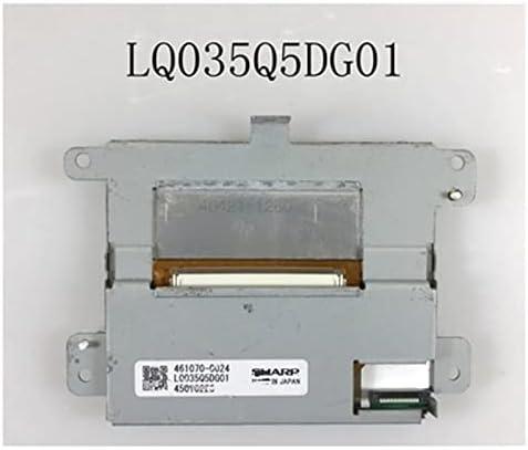Davitu Remote Controls - 3.5 Panel Directly managed store Max 83% OFF LQ035Q5DG01 Inch Disp LCD