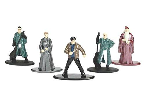 Nano Metalfigs Harry Potter Die-Cast Mini Figures Set 2