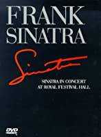 Sinatra in Concert at Royal Festival Hall [DVD]