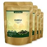 Sanutra® Chlorella-Presslinge 4000 x 250 mg Tabletten