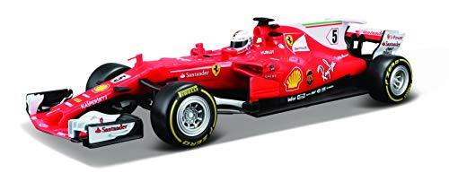 RC Auto kaufen Rennwagen Bild 4: Maisto Tech R/C Ferrari SF70H: Ferngesteuertes Auto