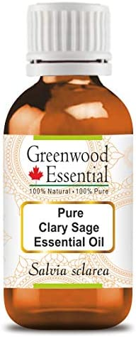 Top 10 Best clary sage essential oil therapeutic grade Reviews