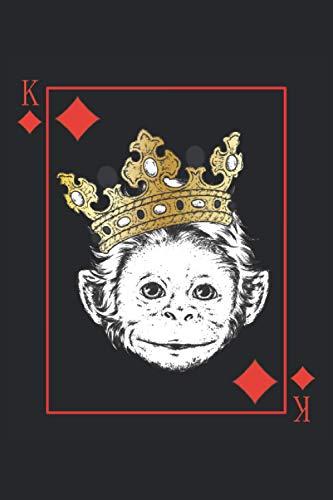 Wochenplaner für Kartenspieler und Könige: Termin- & Wochenplaner ohne Datum - Mit To-Do-Listen und Prioritäten Organizer - Terminkalender für ... und Singles - Geeignet für Büro und Freizeit