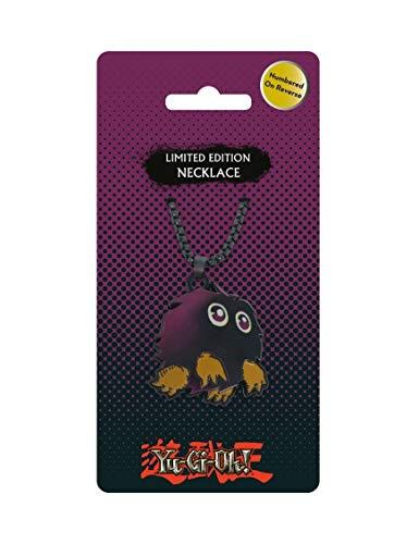 Yu-Gi-Oh YGO-04 Limited Edition Halskette Kuriboh