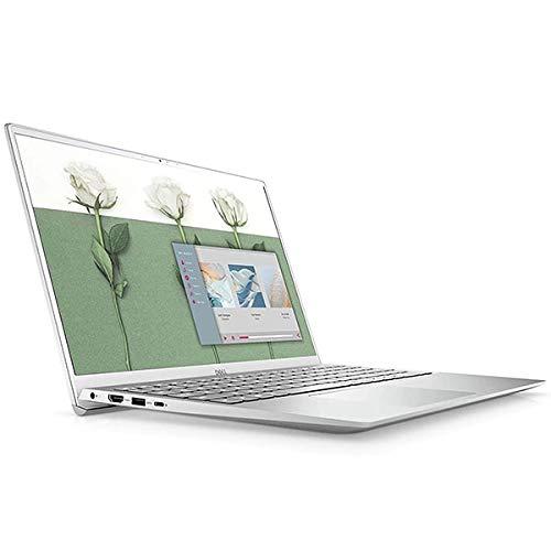 Dell Inspiron 15 5501, Silver, Intel Core i7-1065G7, 16GB RAM, 512GB SSD, 15.6' 1920x1080 FHD, Dell 1 YR WTY + EuroPC Warranty Assist, (Renewed)
