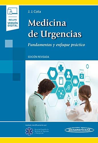 Medicina de urgencias (incluye version digital) (Incluye versión digital)