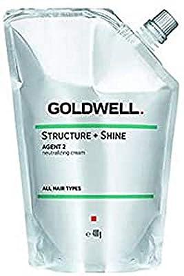 Goldwell Tratamiento crecepelos 400