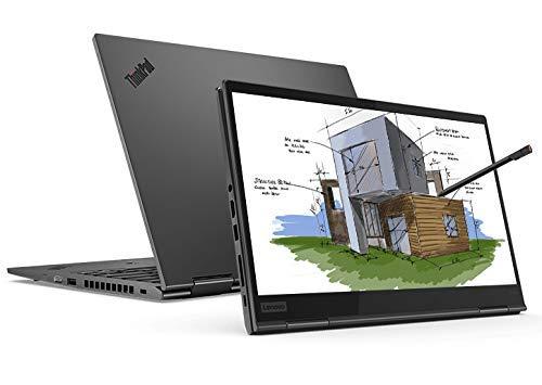 "New ThinkPad X1 Yoga Gen 4 Laptop Thinner. Lighter. More Secure. Intel Core i7-8665U vPro 14"" 4K UHD IPS Multi-Touch Active Pen Pro Plus Best Notebook Stylus Pen Light (1TB SSD|16GB RAM|4K 10 PRO)"