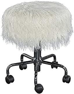 Best fur vanity seat Reviews