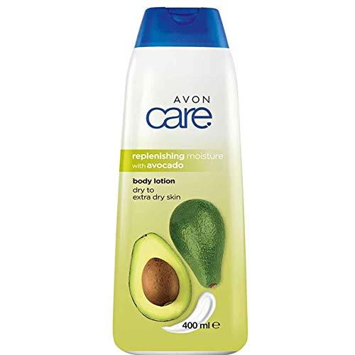 Avon Care Avocado range (Avocado Body Wash)