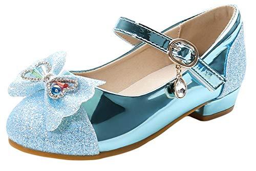YOGLY - Schuhe für Kinder in Blau, Größe 28 EU