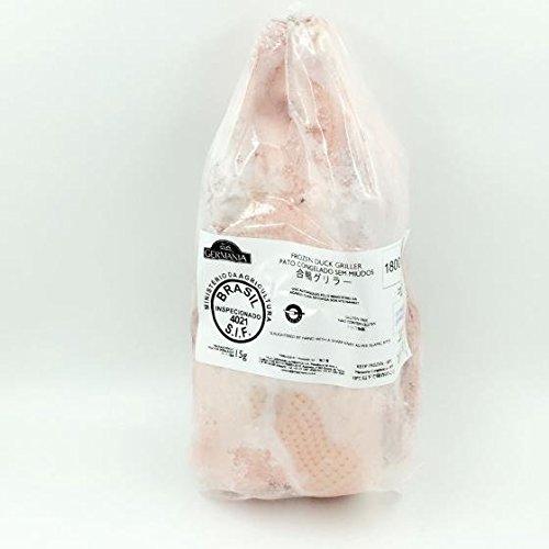 陽光全鴨(?光全?) 生 丸鴨 合鴨グリラー ホールダック 冷凍食品