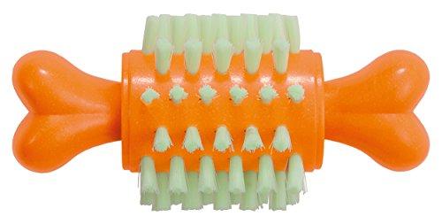 Petio(ペティオ)『ペット歯ブラシTOYボーン』
