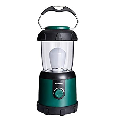 KingCamp Portable Light Outdoor Lantern Emergency Lighting for Camping, Hiking, Traveling, Emergencies, Hurricanes, Outages