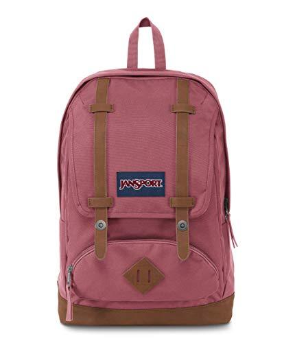 JanSport Cortlandt Backpack  Slate Rose