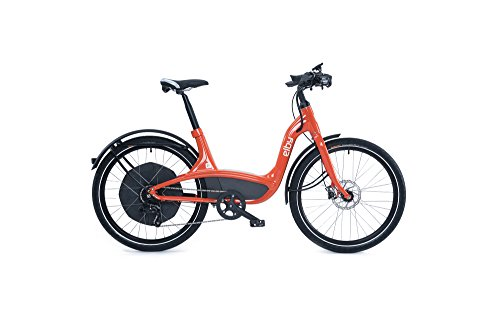 Elby Bike 9-Speed Electric Bike