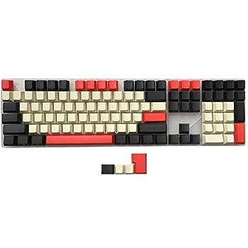 kira 96 key mechanical keyboard