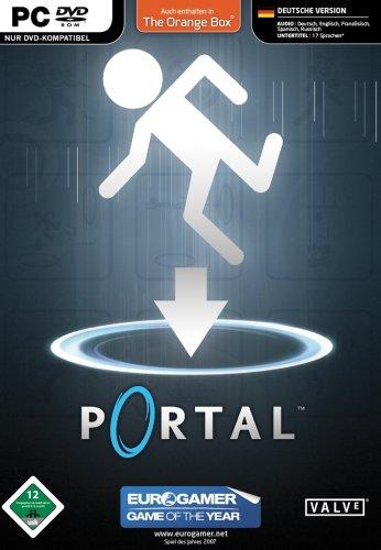 Portal  (DVD-ROM)