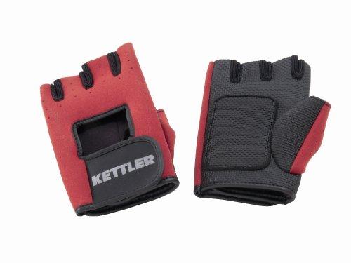 KETTLER Trainings-Handschuhe Neoprene Material