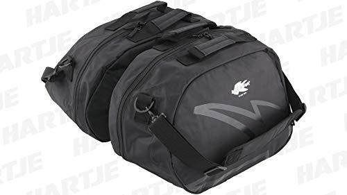 KAPPA - weiche Taschen für Koffer intern, K33N.