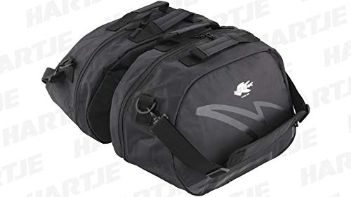 Pair of Soft KAPPA Inner Bags for Luggage K33N