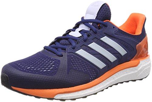 Adidas Supernova St W, Zapatillas de Trail Running para Mujer, Azul (Indnob/Aeroaz/Naalre 000), 39 1/3 EU