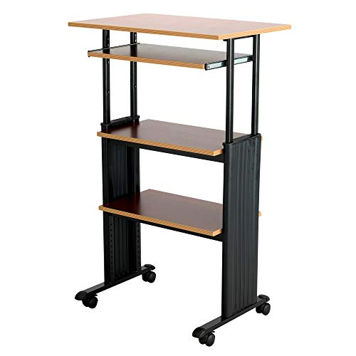 Safco Adjustable Standing Desk