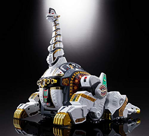 Bandai Tamashii Nations Soul of Chogokin GX-85 Titanus 'Power Rangers' Action Figure