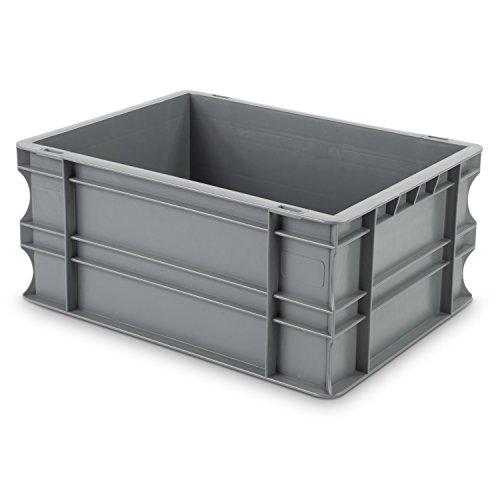 Eurobehälter - 400 x 300 x 174 mm, 15 Liter