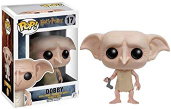 Funko - POP Movies - Harry Potter - Dobby