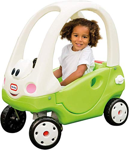 Little Tikes -172779E3 - Porteur - Coupe Sport