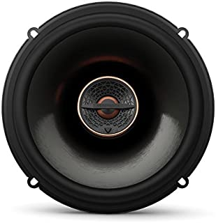 """Infinity REF6522IX 6.5"""" 180W Reference Series Coaxial Car Speakers With Edge-driven.."""