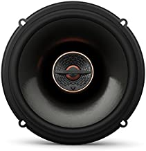 "Infinity REF6522IX 6.5"" 180W Reference Series Coaxial Car Speakers Pair"