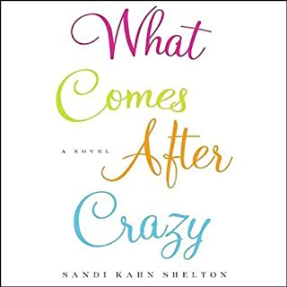 What Comes After Crazy audiobook cover art