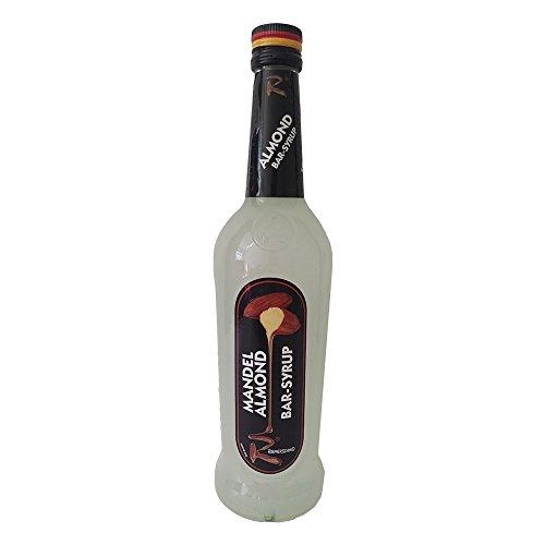 Riemerschmid Barsirup Mandel 0,7l