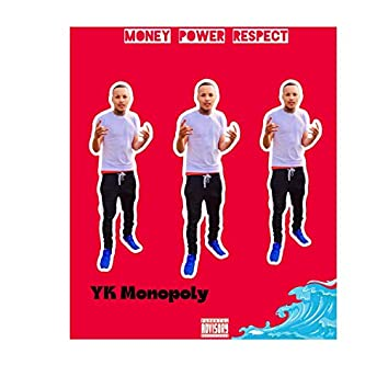 Money Power Respect (feat. LiL Lok & 1K Xerti)