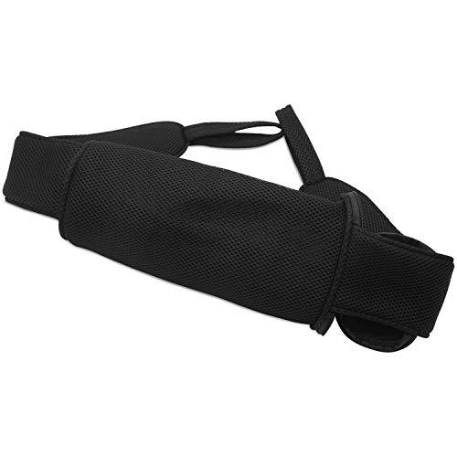 New rooftree-Electric-Foam-Roller-Storage Bag Mesh Bag for Vibrating Foam Roller