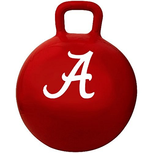 Review NCAA Alabama Crimson Tide Hopper
