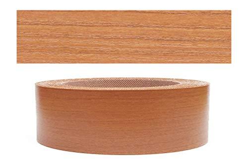 Mprofi MT® (5m rollo) Cantoneras laminadas melamina para rebordes con Greve Cerezo 45 mm