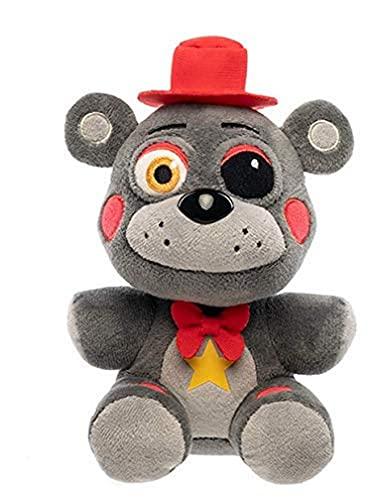 Funko Plush: Five Nights At Freddy's Pizza Simulator - Lefty Collectible Figure, Multicolor - 32265