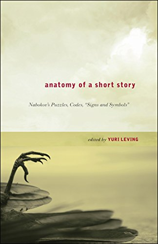 Anatomy of a Short Story: Nabokov's Puzzles, Codes,