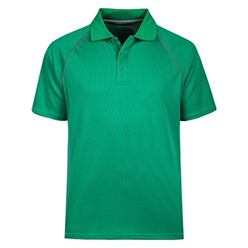 Best Golf Shirts For Big Guys