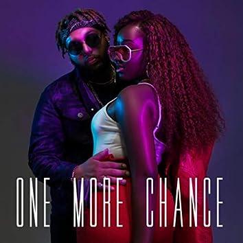 One More Chance (feat. Dajah Renè)