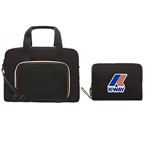 Borsa Borsello Uomo Donna Tracolla K-Way Bag Men Woman K.Fold Small Ammo K1521
