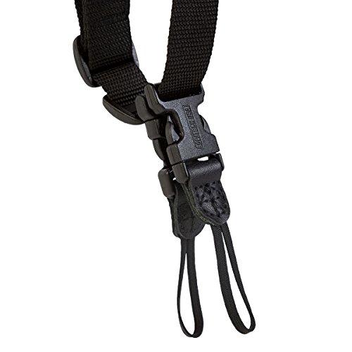 OP/TECH USA 6501082 Double Sling (Black)
