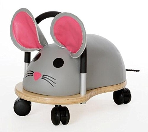 Wheelybug - Mouse Petite (1 - 3 ans) - Porteur