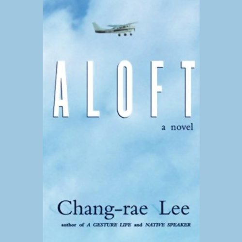 Aloft audiobook cover art
