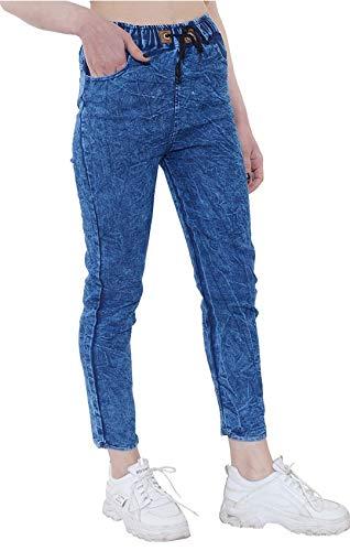 Shabana Creation Women's Regular Fit Jeans